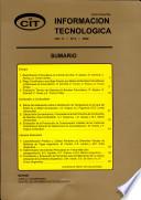 2000 - Vol. 11,N.º 6