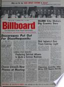 30 Mayo 1964