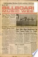 22 Mayo 1961