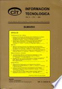 2004 - Vol. 15,N.º 6