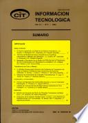 2003 - Vol. 14,N.º 2