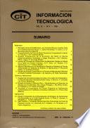 2001 - Vol. 12,N.º 5