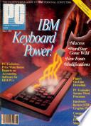 Abr. 17 - Mayo 1, 1984