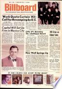 1 Mayo 1965