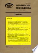 2003 - Vol. 14,N.º 5