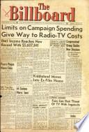 1 Nov. 1952