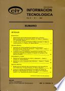 2003 - Vol. 14,N.º 1